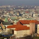 awangardowe miasto Kraków